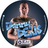 DJ Danny Deijs, Hardstyle dj