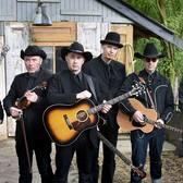 Jesus Evil Highway, Bluegrass, Country, Folk band