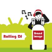 Mobiele DJ Play-Mobiel, Allround, Pop, Disco dj