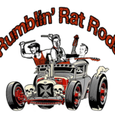 Rumblin' Rat Rods, Rock 'n Roll, Rockabilly, Country band