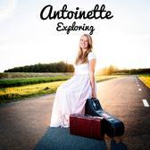 Antoinette, Singer-songwriter, Pop, Akoestisch soloartist