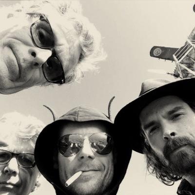Mr. Ferocious, Americana, Rockabilly, Country band