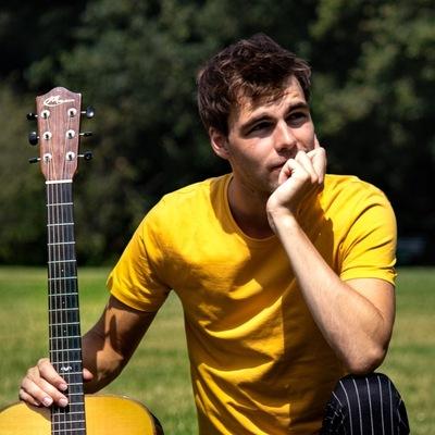 Sven Reus, Singer-songwriter, Pop, Fingerstyle soloartist
