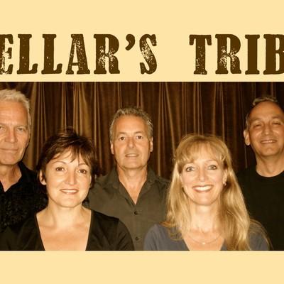 Cellar's Tribe, Americana, Country, Folk band