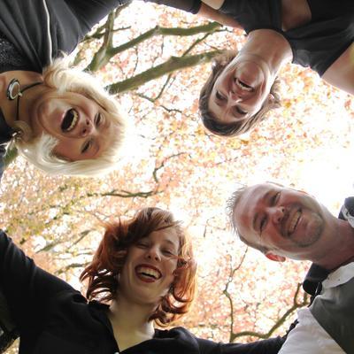 Vocalix, A capella, Pop, Jazz ensemble