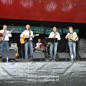 The Old Times Skifflers, Akoestisch, Country, Volksmuziek band