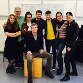 Rotterdam Improvoices, A capella, Koor, Wereldmuziek ensemble