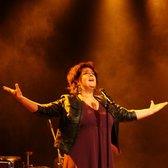 Heleen van den Hombergh, Wereldmuziek, Soul, Swing band