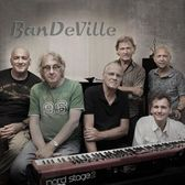 BanDeVille, Tributeband, Americana, Blues band