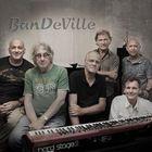 BanDeVille, Tributeband, Americana, Blues band