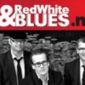 Red, White & Blues, Blues, Soul, R&B band