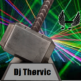 DjThørvic, Hip Hop, House, Techno dj