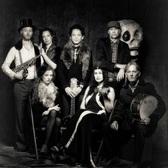 Babarumble, Rock 'n Roll, Soul, Rockabilly band