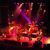 BABARUM, Rock 'n Roll, Soul, Rockabilly band