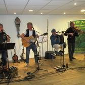 The Ol' Foxes, Folk, Volksmuziek, Keltisch band