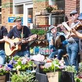 The Ol' Foxes, Keltisch, Folk, Akoestisch band