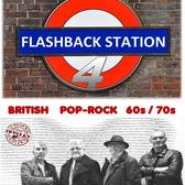 FLASHBACK STATION 4, Rock, Pop, Folk band