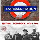 FLASHBACK STATION 4, Rock, Folk, Pop band