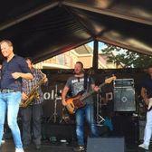 LAAGLAND, Nederpop, Rock band