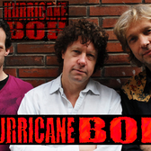 Hurricane Bob, Blues, Rock band