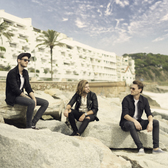 The Young River, Country, Rock, Pop band
