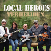 Local Heroes Terheijden, Rock, Pop, Coverband band