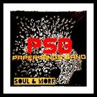 PaperSings Band, Dance, R&B, Soul band