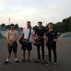 Big Fat Toddlers, Rock, Punk band
