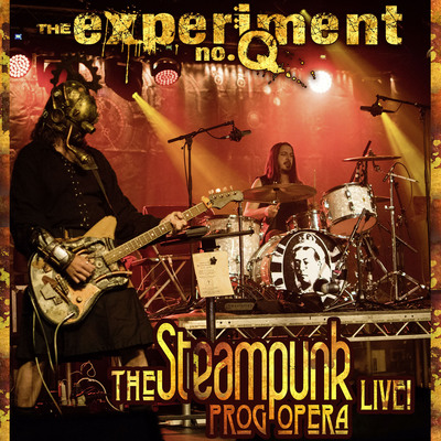The Experiment No.Q, Progressieve metal, Gothic, Rock band