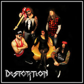 Distortion, Rock, Pop, Metal band