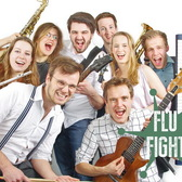 The Flu Fighters, Pop, Rock, Disco band