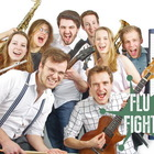 The Flu Fighters, Rock, Disco, Pop band