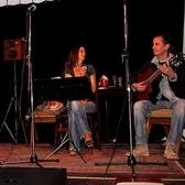 Ibiza Breeze - Blanca Luna en Ruud, Latin, Bossa nova, Flamenco band