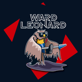 WARD LEONARD, Rock, Hard Rock, Punk band