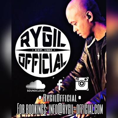 Rygil Official, Allround, R&B, House dj