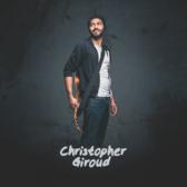 Christopher Giroud, Akoestisch, Reggae, Soul soloartist