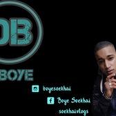 DjBoye, Allround dj