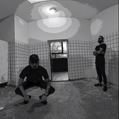 Audio Assault, Drum 'n bass, Alternatief dj