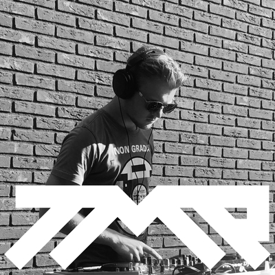 DJ TMP, Nu-Disco, House, Techno dj