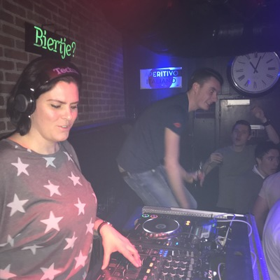 DJ missQQless, Allround, Dance, Latin dj