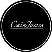 Cain James, House, Drum 'n bass, R&B dj