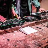Onegg, Electronic, Disco ensemble