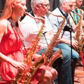 Weathertown Big Band, Jazz, Funk, Swing band