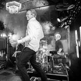 Rattlesnake Train, Rock, Blues, Soul band