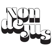 Non de Jus, Disco, Funk, House dj