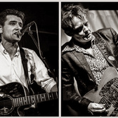 The Rockoustics, Rock, Akoestisch, Rock 'n Roll band