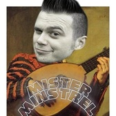 Mister Minstrel, Coverband, Pop, Singer-songwriter soloartist