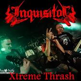 INQUISITOR, Metal, Heavy metal, Death Metal band