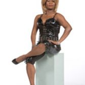 Hot Leggs Tina Turner Tribute, Tributeband, Rock, Coverband soloartist