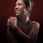 Marie Fikry, Wereldmuziek, Jazz band